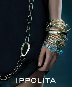 Ippolita Jewelry