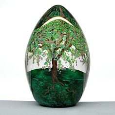 art glass paperweight - Google Search                                                                                                                                                                                 More