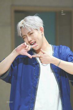 Jooheon baby /// Monsta X /// PERFECT beastie (♡●♡) xx