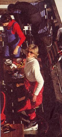 ski holiday 83