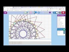 This coding lesson links in with the current Purple Mash classes; Here is work that builds on that understanding. This particul. Primary School, Public School, Art Pieces, Coding, Make It Yourself, Teaching, Education, Artist, Pattern
