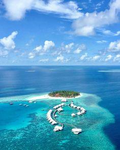 Diamonds Thudufushi #Maldives