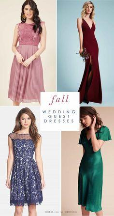 e8f8d1f425e 10 Best september wedding guest outfits images