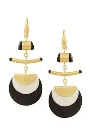 Image result for isabel marant 2015 fall jewelry