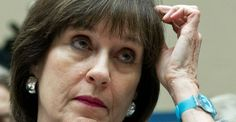 IRS Commissioner Subpoenaed to Testify on Lois Lerner's 'Lost' Emails