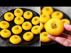 Mango Dessert Recipes, Mango Recipes, Dessert Drinks, Easy Desserts, Peda Recipe, Recipe Today, Food Art, Easy Meals, Appetizers