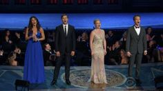 Great performance numbers during the 2013 Tony Awards