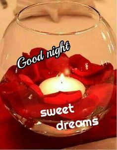 Good Night Hindi, Good Night I Love You, Good Night Quotes, Good Morning Good Night, Sweet Night, Good Night Sweet Dreams, Good Night Flowers, Blessed Night, Good Night Blessings