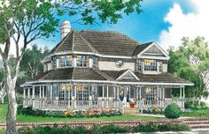 The Ashley II House Plan