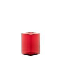 iittala, ittala, itala, iittala ruutu vase, ruutu vases, vases, flower vases, glassvases, glass vases