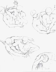 Elbow strike sequence by on deviantART Drawing Body Poses, Body Reference Drawing, Drawing Reference Poses, Fighting Drawing, Manga Poses, Fighting Poses, Sketch Poses, Figure Sketching, Figure Drawings