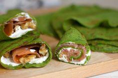 Crepes, Relleno, Tacos, Mexican, Ethnic Recipes, Food, Fish Recipes, Ethnic Food, Light Recipes