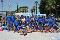 Salva la veu del Poble: Club Natación Cullera II Cameonato De La Federació...