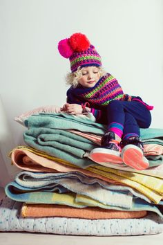 Mim-Pi makes this winter warm and cozy with style. Fairy Tales For Kids, Kids Board, Crochet For Kids, Children Photography, Warm And Cozy, Baby Love, Boy Fashion, Cool Kids, Baby Kids