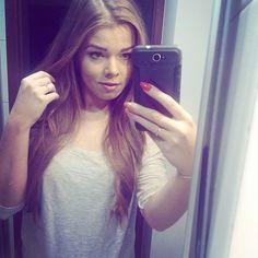 Follow ne Www.enjoyment.pl #beaitiful #blogger#blogger#polishgirl#polishwomen#brownhair#beautyblogger #me#longhair