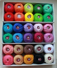 Пряжа Iris vita cotton 29 цветов - купить или заказать в интернет-магазине на Ярмарке Мастеров - 9RKFTRU | Пряжа IRIS vita cotton     Состав:…