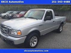 2010 Ford Ranger $8,950