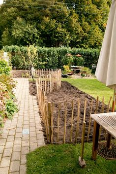 My loving home and garden: Vores nye bed - Del 2