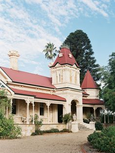 Vanessa Jackman: Weekend Life....North Bundaleer, Clare Valley, South Australia