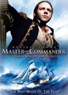 """1805. Napoleón domina Europa. Tan sólo Inglaterra se le resiste. Es la época de las guerras napoleónicas, y los mares y océanos se han convertido en un crucial y estratégico campo de batalla. En el océano Atlántico, el navío de guerra inglés Surprise, capitaneado por """"Lucky"""" Jack Aubrey, es inesperadamente atacado por un buque de guerra enemigo muy superior."""