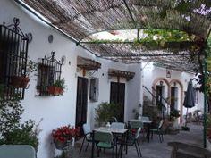 SPAIN, Granada | Cuevas El Abanico (Granada, Spain) - Ranch Reviews - TripAdvisor