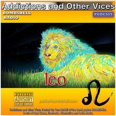Addictions Podcast 194  #today #nowplaying 11:00AM-1:00PM EST bombshellradio.com http://ift.tt/29RVhhK  Addictions Podcast 194  parker BOMBSHELL #astrology #leos #Addictions_194_ #leo You could say tonight is just another excuse to do a podcast and you would be right. However you could also say this is a special show from the heart put together for all you people born Leos and you would also be correct. Ive always noticed that people born with the Leo sign tend to be strong. Sometimes its an…