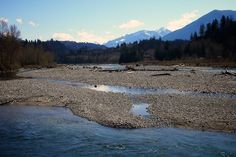 Veddar River Chilliwack BC