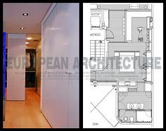 EA-EUROPEAN ARCHITECTURE  Teléfono - WhatsApp.: (+34) 642 300 911 / EA-direccion@hotmail.com