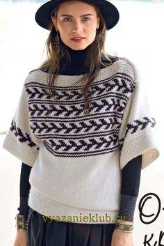 Вязание спицами для женщин - Каталог файлов - Вязание для детей