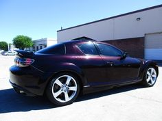2005 Mazda RX-8 Shinka Special Edition Package - Inventory   Select City Cars   Auto dealership in dallas, Texas,Used Honda Dealer, used Toyota Dealer,used Camry,used Accord,uber,lyft