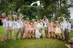 Nela y Hector | Boda en Hacienda Brisa Fresca Corozal Puerto Rico | Click Expressions Fotógrafo de Bodas