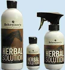 super product for dog hot spots, injuries, etc.  I've even used it- has 5 herbs that heal skin.  Works super!
