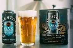 Firestone Walker Oaktoberfest Returns in 16-Ounce Cans #beer #craftbeer #party #beerporn #instabeer #beerstagram #beergeek #beergasm #drinklocal #beertography