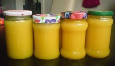 Pina Colada Marmelade Pina Colada Marmelade The post Pina Colada Marmelade & Backideen appeared first on Homemade jam . Chutneys, Healthy Eating Tips, Healthy Nutrition, Pina Colada Jam Recipe, Homeade Desserts, Best Mixed Drinks, Jam And Jelly, Vegetable Drinks, Jam Recipes