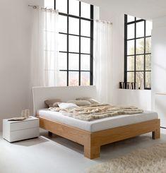 Bett und Nachttisch #schlafen #sleeping #mab #mabmöbel #möbel #furniture #interiordesign #designinspiration #designlife #swissmade #muotathal #swissness #möbelschweiz #swissquality #nachhaltigkeit #ächtmuotathal
