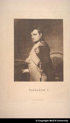 McGill University Napoleon Collection