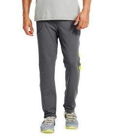 c808247b0b Another great find on  zulily! Graphite X-Alt Knit Tapered Pants by Under