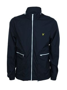 1 lucky INSTAGRAM USER has the chance to win 1 Lyle and Scott Nylon Ripstop Jacket (worth £95) in a colour of their choice - 3 colours to choose from. 1 winner will be chosen AT RANDOM. This competition ends at midnight on Monday 1st June.