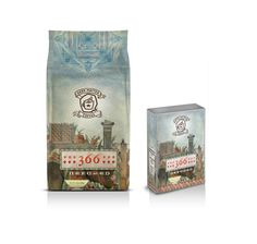 Refused 366 Blend (Limited Release)