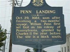 My ancestors were on this voyage. Jersey Day, Jersey Girl, New Jersey, Philadelphia History, Historic Philadelphia, Best Vacation Destinations, Vacations, Pennsylvania History, Philly Style