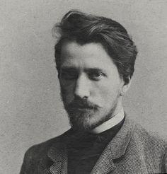 "meuboo2rtr:  "" art-is-art-is-art:  ""Russian painter Valentin Serov (19 January 1865 – 5 December 1911)  ""  Handsome  """