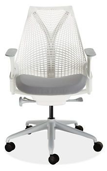 Sayl Chair sayl chairherman miller - fully adjustable arms and seat
