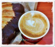 Arco Iris de Labores....Color Cafe