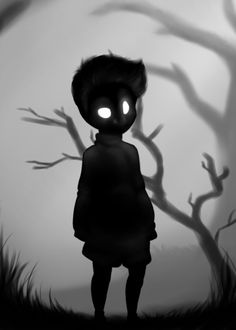 ❤️, just don't play at night.....in the dark........with nothing else on in the room! One spider or bear trap will scare the hell out of you! https://itunes.apple.com/us/app/limbo-game/id656951157?mt=8&at=10laCC
