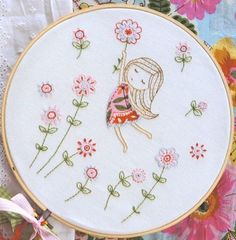 Embroidery Library Order History because Embroidery Designs Emb File unlike Embroidery Patterns At Walmart between Embroidery Hoop Light Fixture via Embroidery Thread Guide Embroidery Designs, Embroidery Hoop Art, Hand Embroidery Patterns, Vintage Embroidery, Cross Stitch Embroidery, Crewel Embroidery, Applique Patterns, Embroidery Needles, Silk Ribbon Embroidery