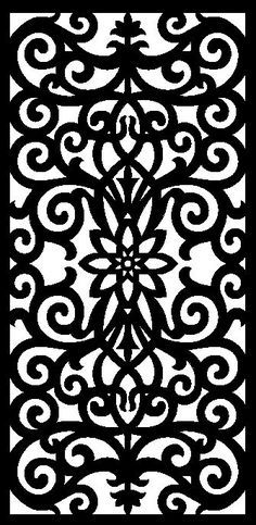 designs for cnc router laser plasma Laser Cut Patterns, Stencil Patterns, Stencil Designs, Cnc Cutting Design, Laser Cutting, Wood Cutting, Metal Garden Screens, Jaali Design, Plasma Cutter Art