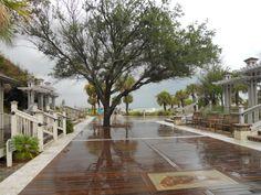 Coligny Beach Hilton Head Island, Deck, Eyes, Outdoor Decor, Front Porches, Decks, Cat Eyes, Decoration