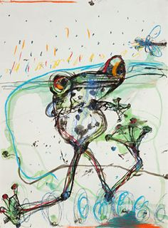 John Olsen art works at Etching House - fine art works on paper - prints and etchings. Etching House specialise in Limited Edition Fine Art Etchings by Norman Lindsay, Shead, Boyd, Blackman. Amazing Drawings, Amazing Art, Visual Art Lessons, Modern Art, Contemporary Art, Australian Artists, Animal Drawings, Online Art, Cool Art