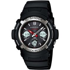 Casio G-Shock Watch AWRM100A-1A >>> Details can be found by clicking on the image. (This is an affiliate link) #Accessories