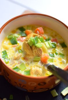 Cheeseburger Chowder, Food And Drink, Recipes, Turmeric, Food Recipes, Rezepte, Recipe, Cooking Recipes